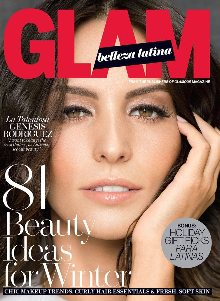 "Génesis Rodriguez on Criticism Toward Telenovelas: ""I Will Protect Them Until the End"""