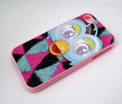 Furby boom case, i love Furby boom