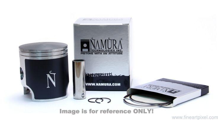 Namura NX-70050-C Piston Kit for KTM 250 Models - 66.36mm