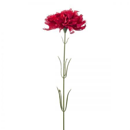 Nieco zapomniany już kwiat-symbol, który przynajmniej raz w roku dostawała każda kobieta. Warto włączyć ten drobiazg do prezentu w klimacie PRL.