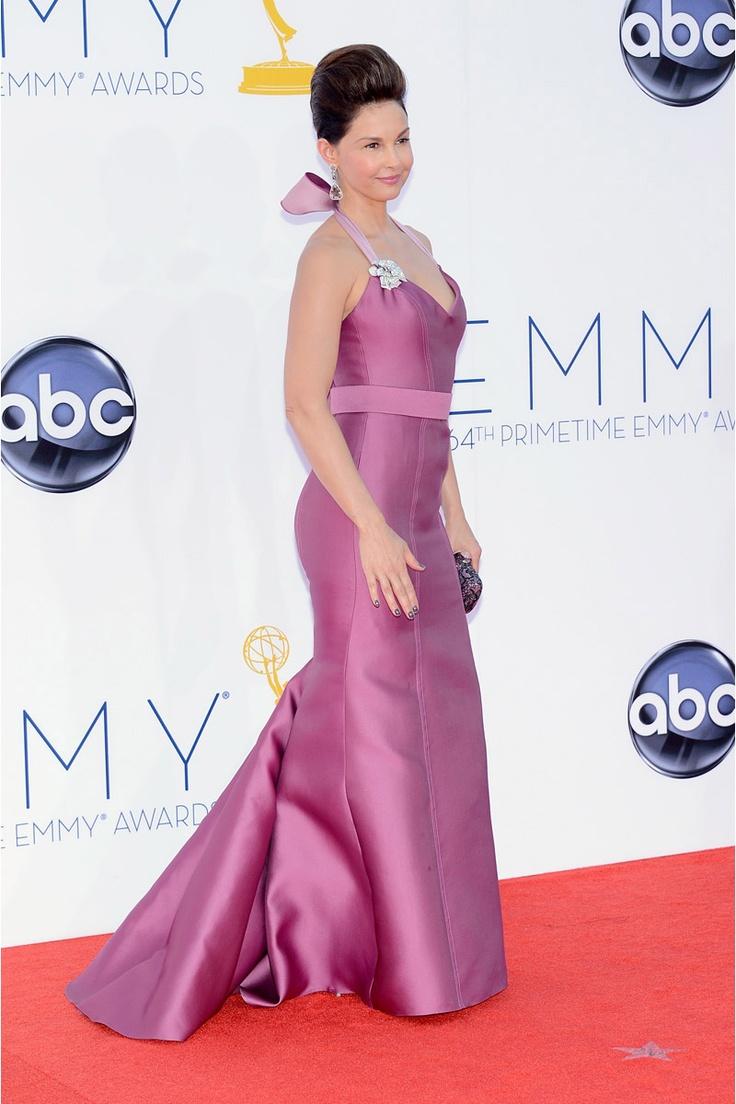 Ashley Judd - Carolina Herrera