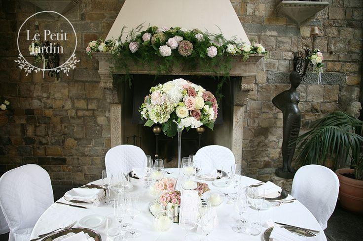 Matrimonio Tema Ortensie : Migliori idee su vaso centrotavola pinterest