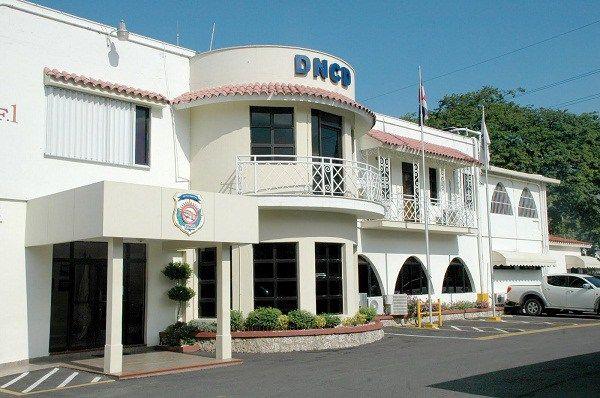 DNCD aclara droga ocupada en yate no guarda relación con el arresto de jóvenes venezolanos detenidos en Haití