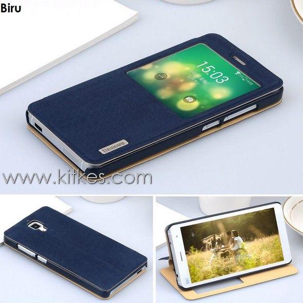 Baseus Terse Leather Case Xiaomi Mi4 - Rp 140.000 - Kitkes.com