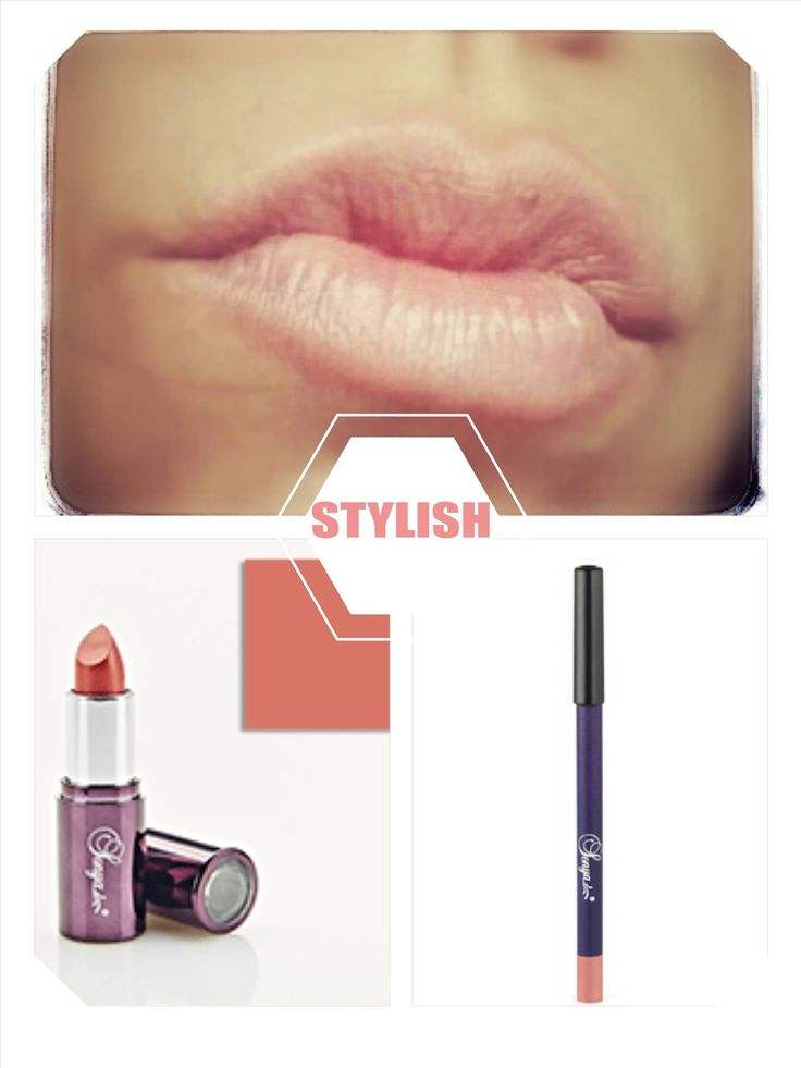 #nudeillusion  Spring/Summer lips.  maybe #KylieJenner style? Aloe lips (for moisture) Lipliner (nude) Lipstick infused with vanilla (guava)  Order thru me or my shop https://www.foreverliving.com/retail/entry/Shop.do?store=GBR&language=en&distribID=440500040656