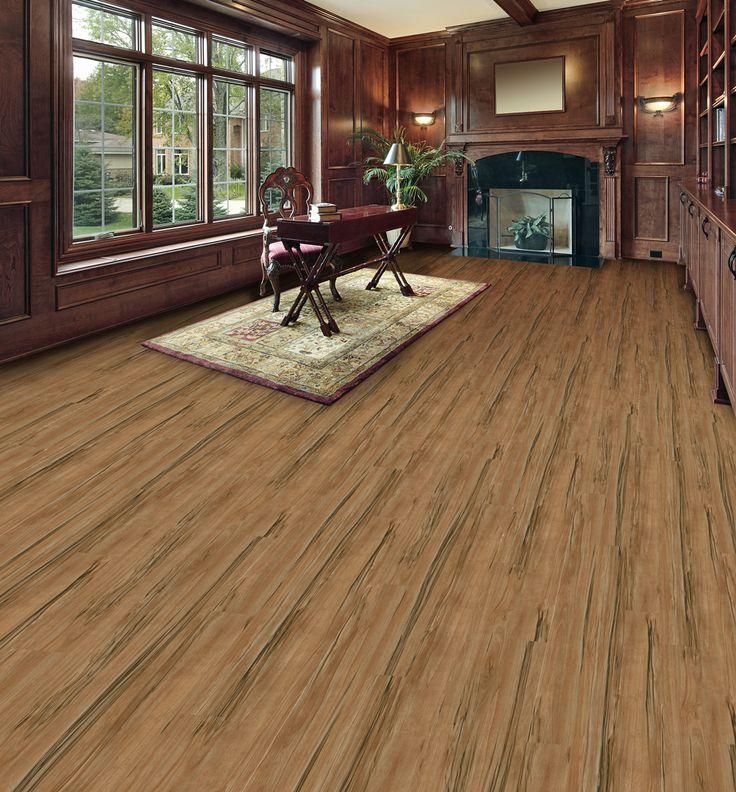 allure plus sahara wood plank flooring - Allure Plank Flooring