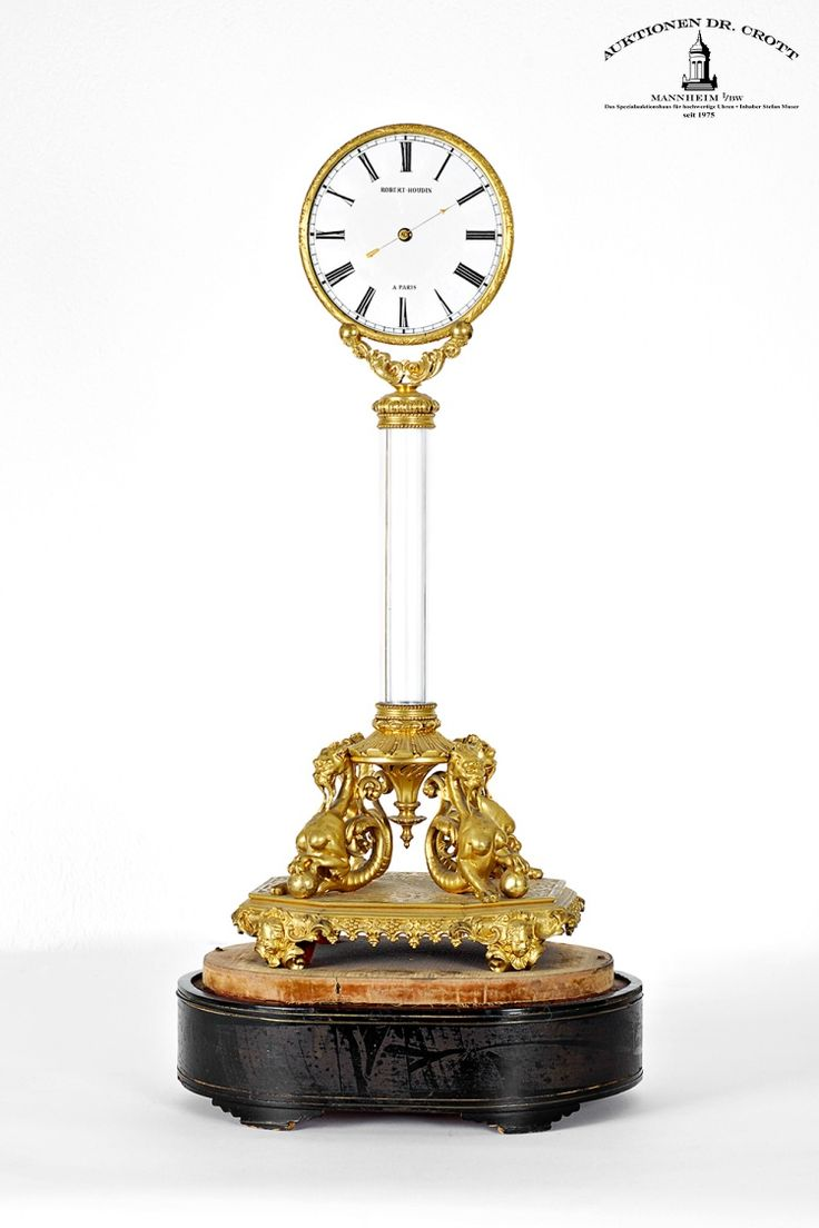 46 best jewels mystery clock images on pinterest antique ean eugne robert houdin paris total height 570 mm circa 1860 a very fine rare french table clock with mystic time indication mysterieuse case gamestrikefo Gallery