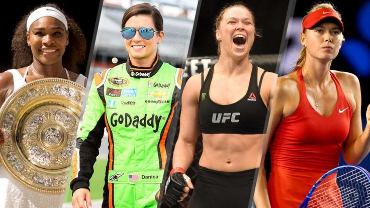 Forbes just released list of top 10 highest paid female athletes of 2015. The reports revealed that the top 10 female athletes banked $124 million in salary, prize money, appearances, licensing and en