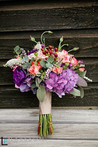 Wedding Flowers by The Flower room, Queenstown