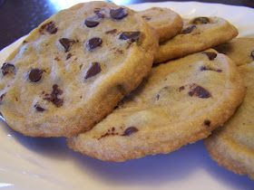 Hungry Janey: Subway Cookies: The CCCC Quest (Recipe 3)