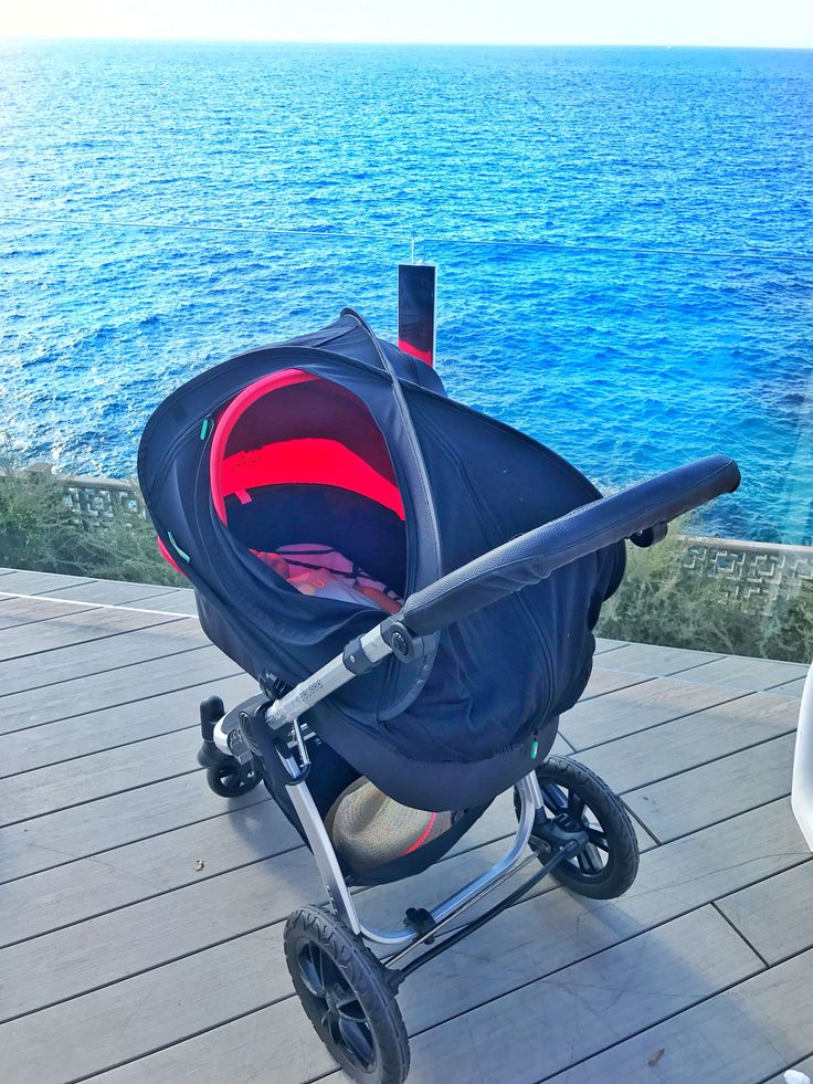 COZIGO REVIEW THE AIRLINE AND STROLLER COVER