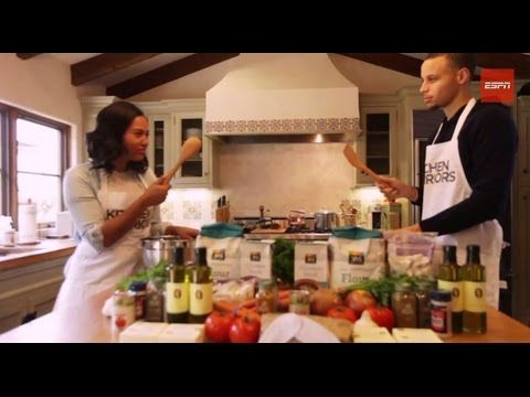 Discover ideas about Ayesha And Steph Curry - pinterest.com