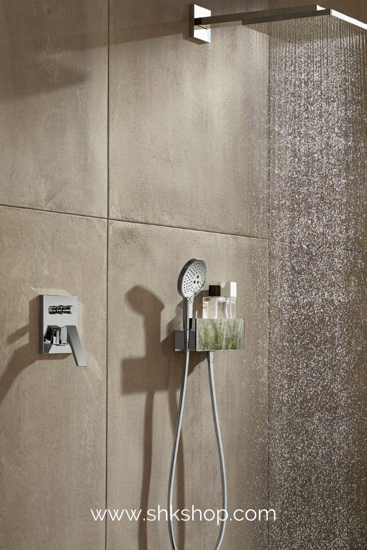 Hansgrohe Metropol Einhebel Wannenmischer Unterputz Hebelgriff In 2020 Badezimmer Design Badezimmer Duscharmatur