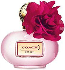 Coach Poppy Blossom Coach perfume - a fragrance for women 2012