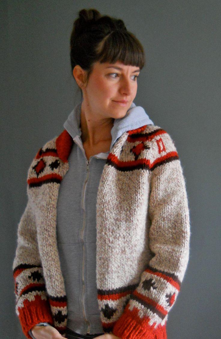 Cowichan Sweater Wool