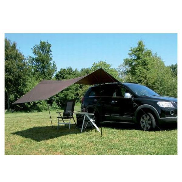 sonnendach eurotrail tarp carside kastenwagen mini. Black Bedroom Furniture Sets. Home Design Ideas