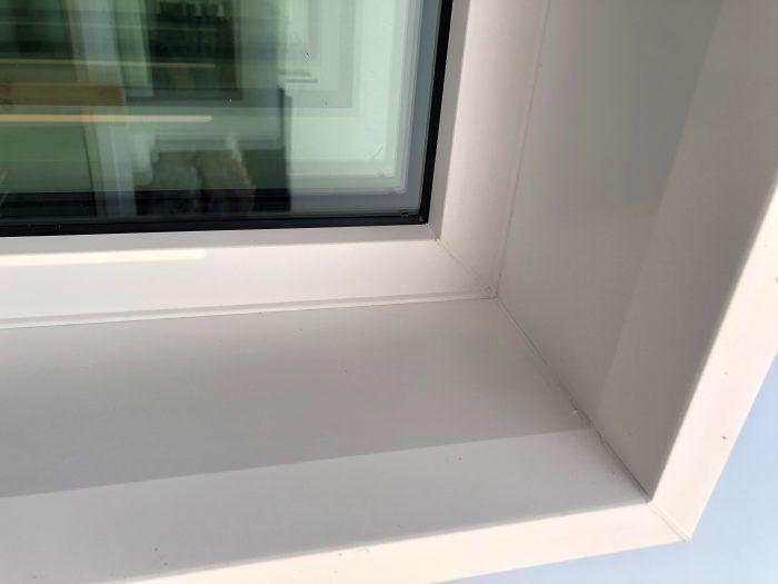 Deep Set Brickmold Trim For Innie Windows Greenbuildingadvisor Window Trim Exterior Windows Windows Exterior