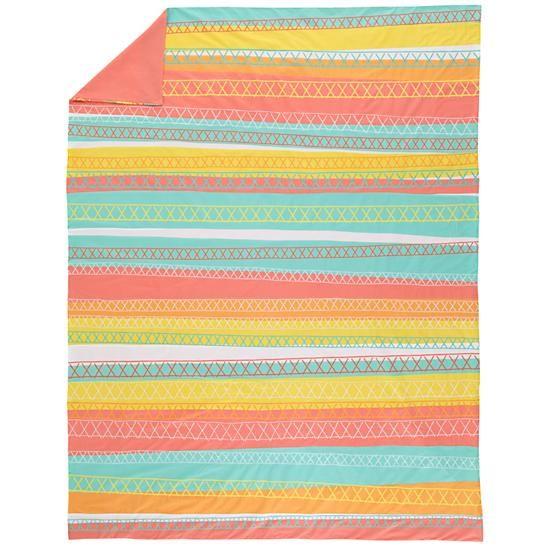 Sundae Best Duvet Cover (Full-Queen)  Use on the bottom bunk...