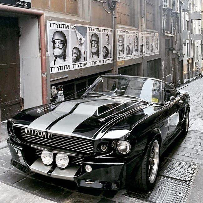 Via Cheesebilt Mustangsfamily Classic Classics Classiccar Classiccars Americanmuscle Musclecar Muscle Ford Classic Cars Classic Cars Classic Mustang
