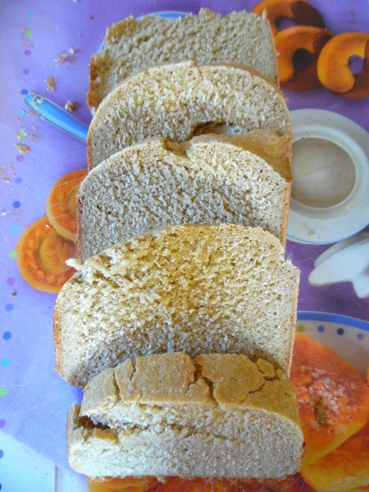 Pane a cassetta semola di grano duro