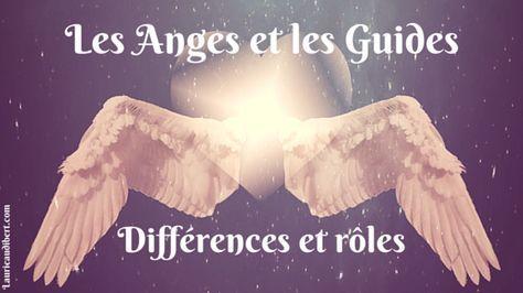 Découvrez les différences entre les Anges et les Guides et leurs rôles auprès de nous et parcourez divers témoignages d'expérience angélique.