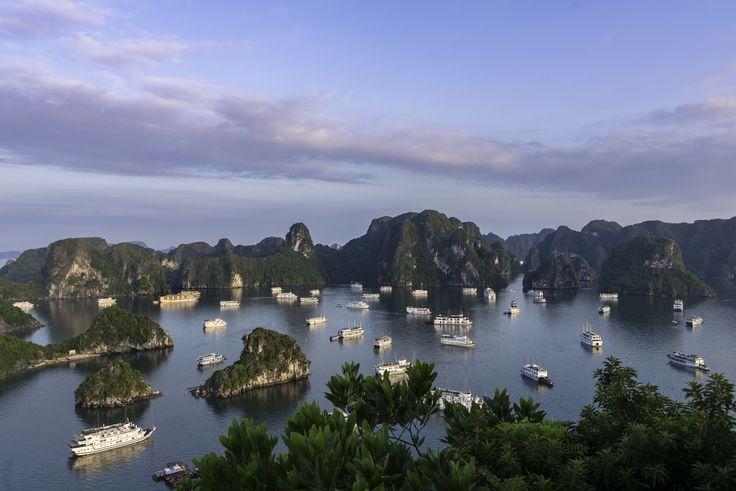 https://flic.kr/p/22pKG8J | Halong bay | Halong bay, Vietnam
