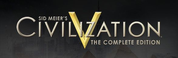 Sid Meier's Civilization V: Complete Edition on Steam