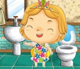 çocuk gelişiminde tuvalet eğitimi