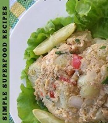 Best 25 everyday superfood ideas on pinterest recipe for simple superfood recipes canned salmon using healthy everyday ingredients pdf forumfinder Images