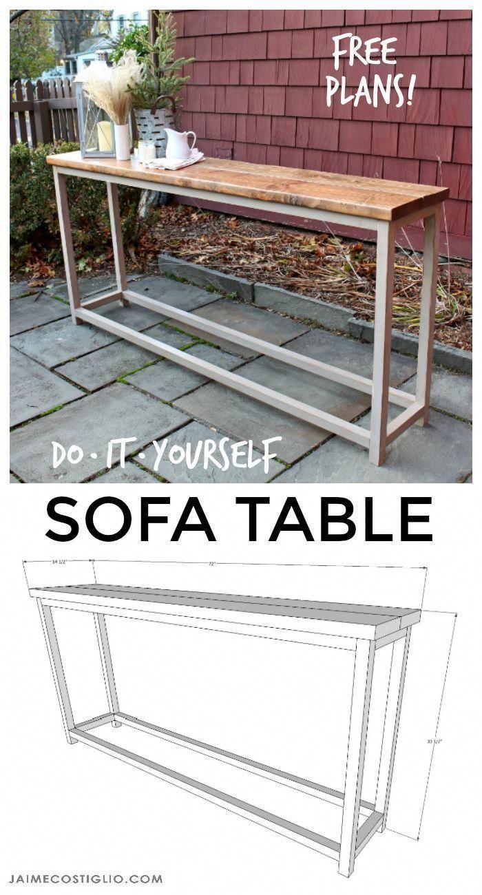 Einfache, sofafreie Designs