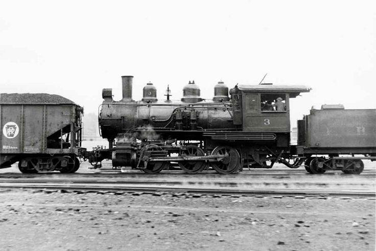 Standard-gauge East Broad Top 0-6-0   Classic Trains Magazine