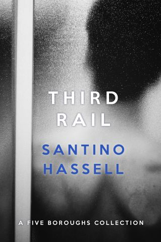 THIRD RAIL by Santino Hassell: Release Day   Gay Book Reviews – M/M Book Reviews
