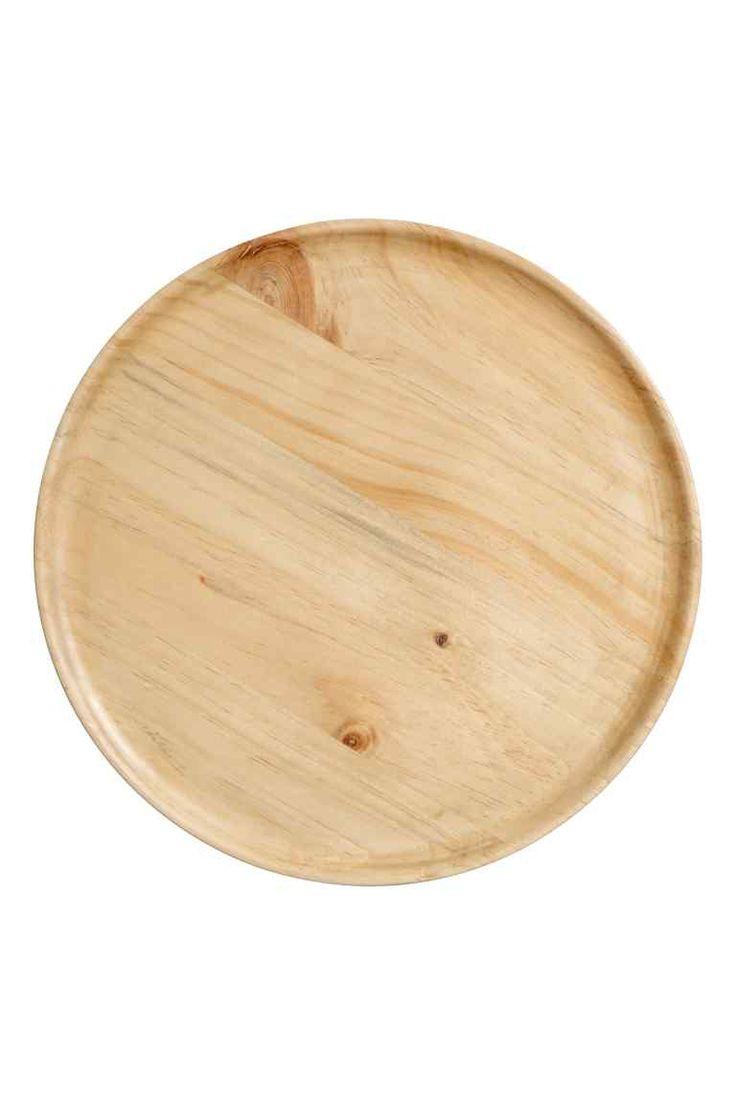 1000 id es propos de plateau en bois sur pinterest for Plateau rond bois