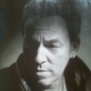 Bruce Springsteen. He is the soundtrack to my life.