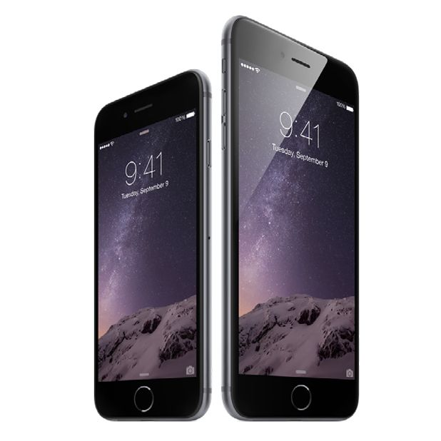 """Less than 48 hours to go and these will be released to the fans! To reserve your #iPhone6 or #iPhone6plus make sure you log into your www.rogers.com account and follow the links to """"Reserve"""" or """"Learn More."""" :D"""