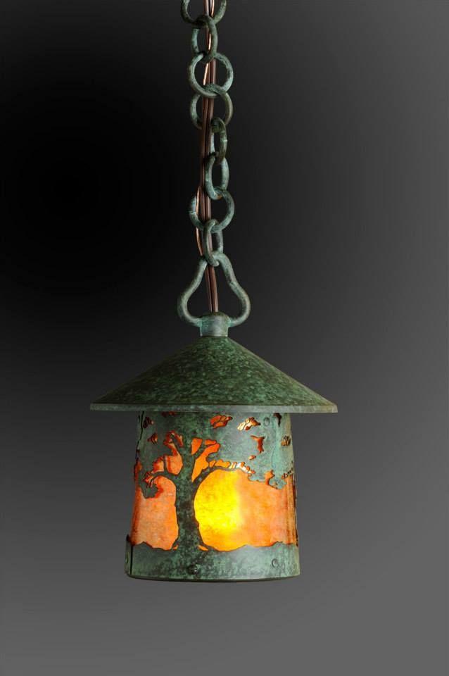 Old California Lantern Company