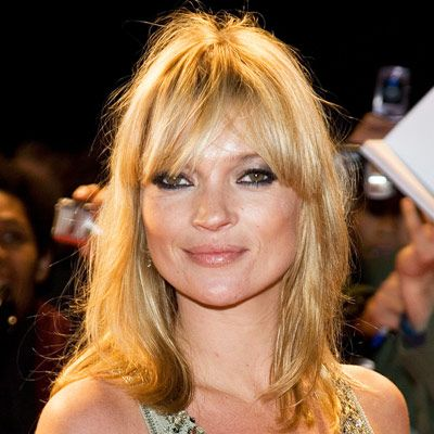 Kate Moss - Transformation - Beauty - Celebrity Before and After