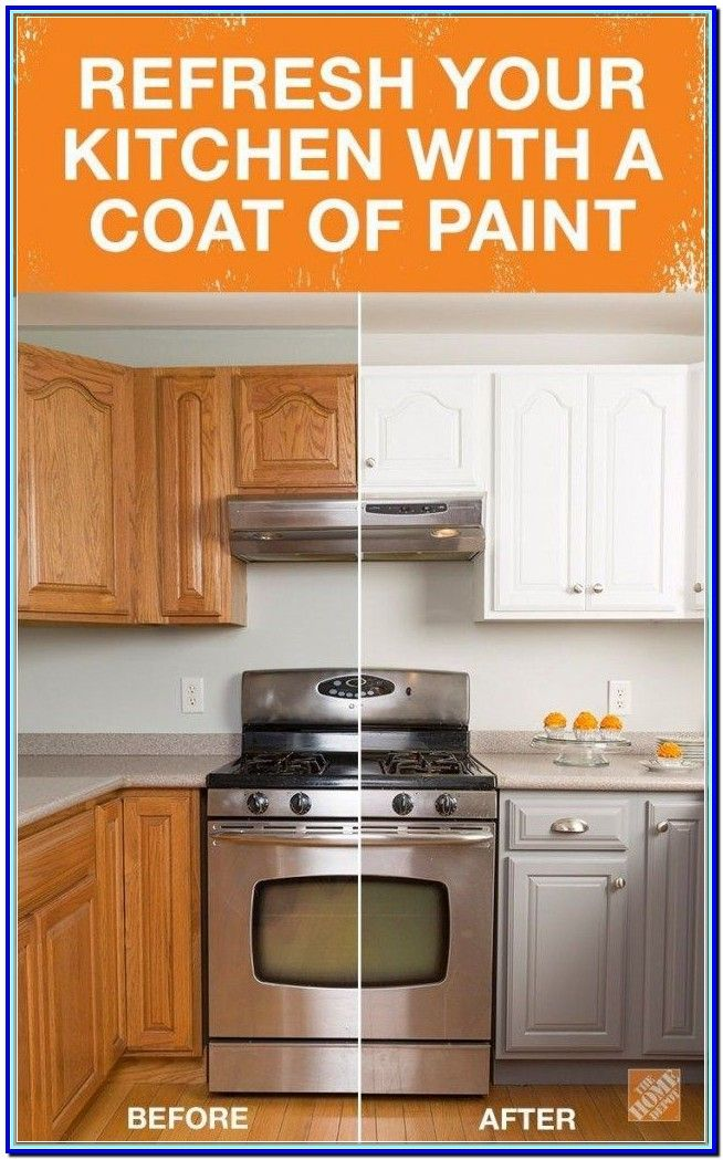 Diy Kitchen Cabinets, How Much Value Does Painting Kitchen Cabinets Add