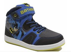 BATMAN ~ High Tops