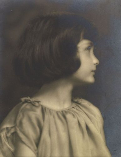 Nancy Moira Bowes Lyon (1918-59), in 1924, married twice - first to Lance Percy Burra-Robinson with whom she had two sons, Christopher Patrick Burra-Robinson 1941, and Simon Lance Burra-Robinson 1945. Her second marriage was to John Blair, they had no children.