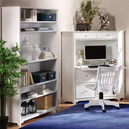 Office Desk Organization Ideas