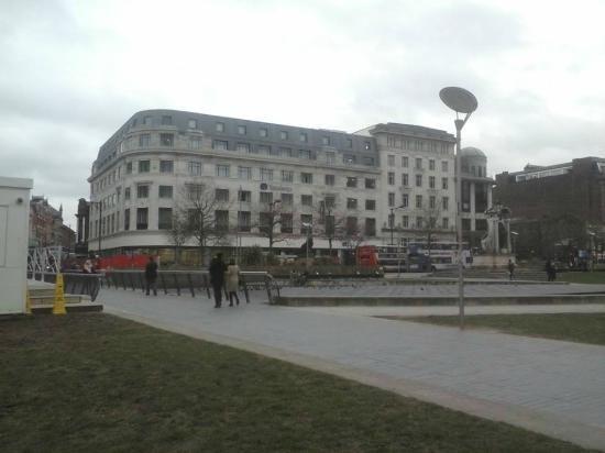 Travelodge Manchester Piccadilly Hotel (England) - Hotel Reviews - TripAdvisor @ajdoccarlson xxx