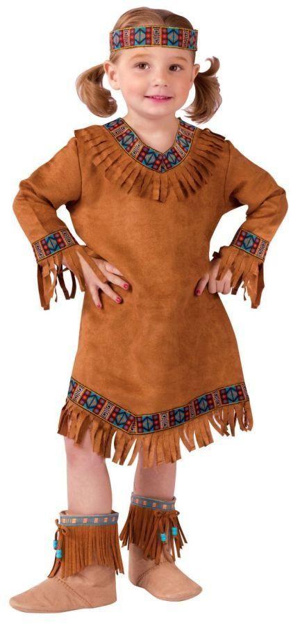 American Indian Girl Tod 24M Costume  #bargainsdelivered https://www.bargainsdelivered.com/products/american-indian-girl-tod-24m?utm_campaign=outfy_sm_1509683485_962&utm_medium=socialmedia_post&utm_source=pinterest