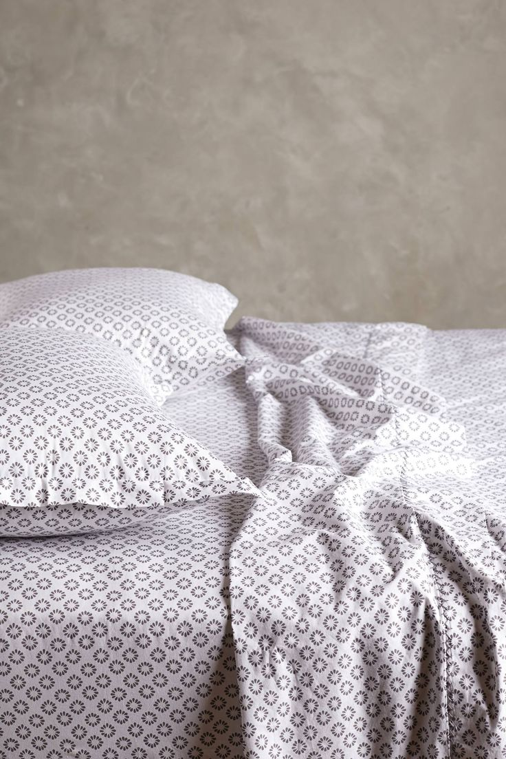 the  best images about patterned sheets on pinterest  great  - flora sheet set