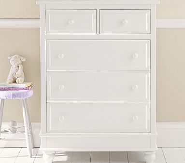Anderson Drawer Chest #pbkids