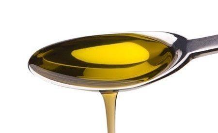 Leinsamenöl gegen Osteoporose und Diabetes.