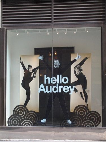 642 best images about art and design inspiration on for Audrey hepburn mural los angeles