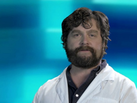 Zach Galifianakis, Sarah Silverman, Tracy Morgan, Chloe Moretz, Marisa Tomei and Isaiah Mustafa let you know how we can all get rid of AIDS by 2015. ACTIONS. SPEAK. LOUDER. Go to ONE.org.