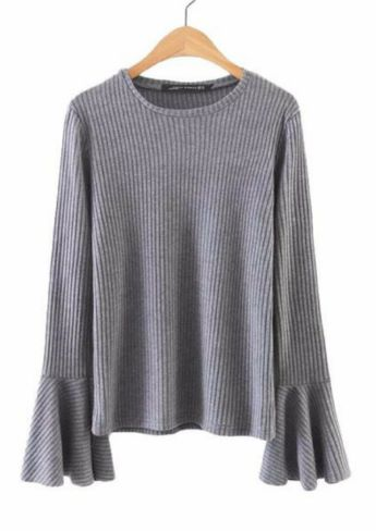 Elle Knitted Top - WILD BILLY   Free Express Shipping, Australia online clothing store, Womens Fashion