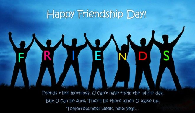 friendship day photos in hd Friendship day quotes, Happy
